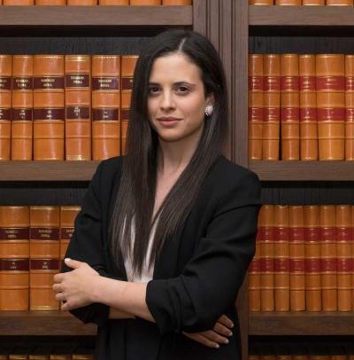 Μαίρη Ι. Αγγελοπούλου